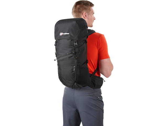 d56a5d38f Berghaus Remote 35 Backpack black at Addnature.co.uk
